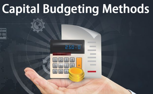 Capital-Budgeting-Methods