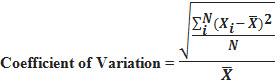 Coefficient of Variation Formula Example 1.6jpg