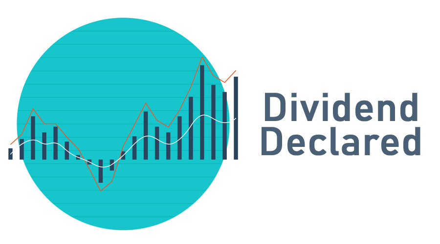 dividend declared  definition  example  benefits  journal