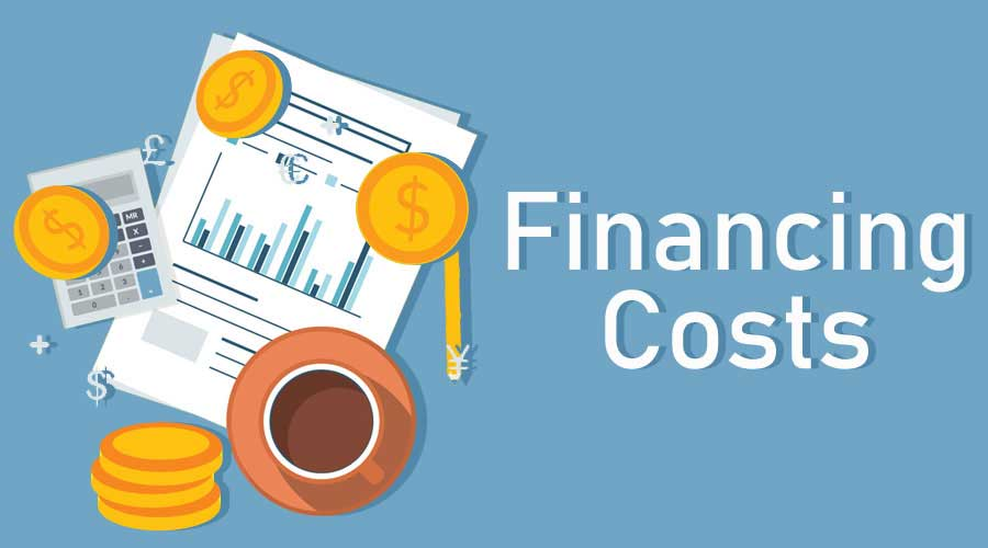 Financing-Costs