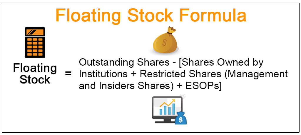 Floating Stock Formula