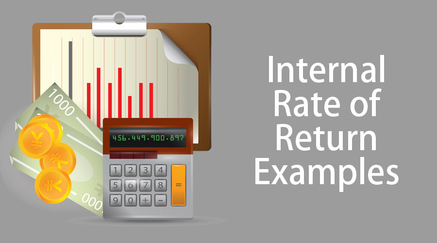 Internal-Rate-of-Return-Examples