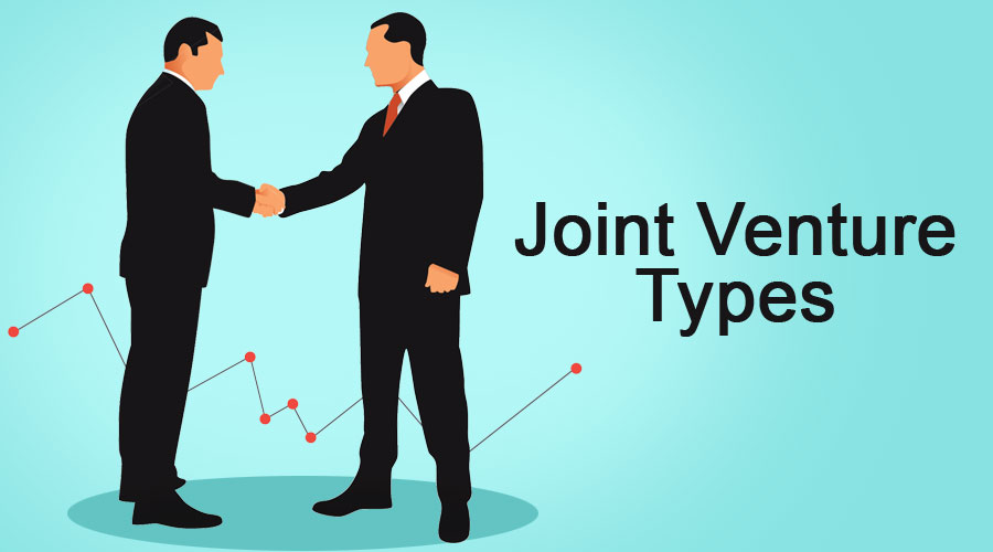 Joint-Venture-types