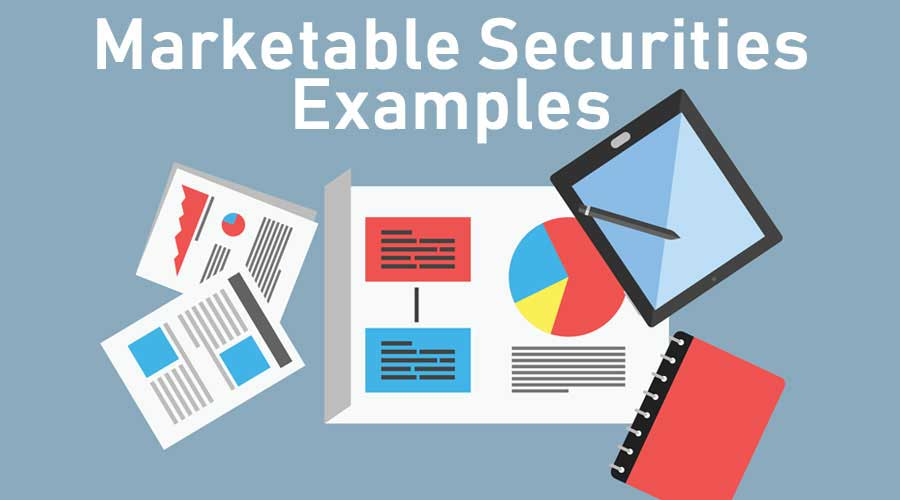 Marketable-Securities-Examples
