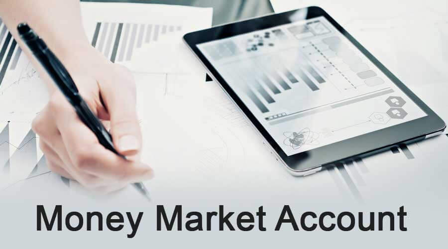 Money-Market-Account