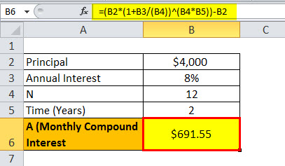 Monthly Compound Interest Example 1.2jpg