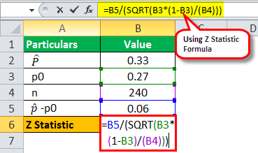 P-value Example 2.1