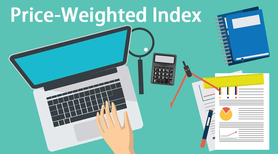 Price-Weighted-Index