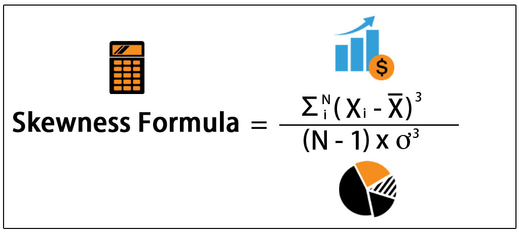 Skewness Formula (Definition, Example) | How to Calculate