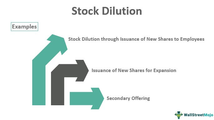 Stock Dilution