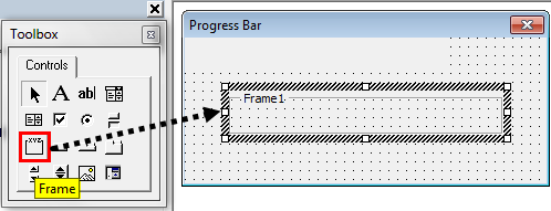 VBA ProgressBar Step 9