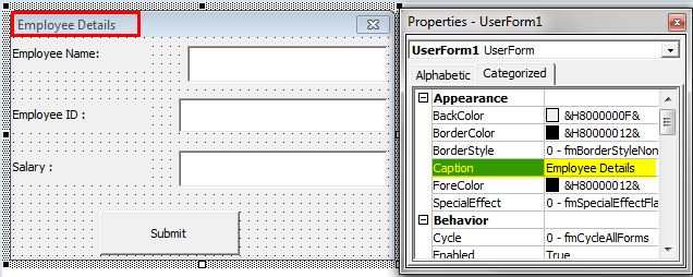 VBA TextBox step 11