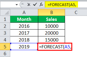 fc formula in excel example 1.3