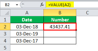 vf excel example 1.3