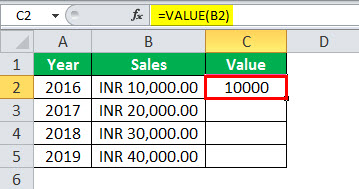 vf excel example 2.4