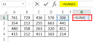 Add multiple rows Example 3-2