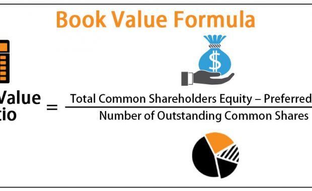 Book Value Formula