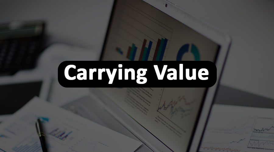 Carrying-Value