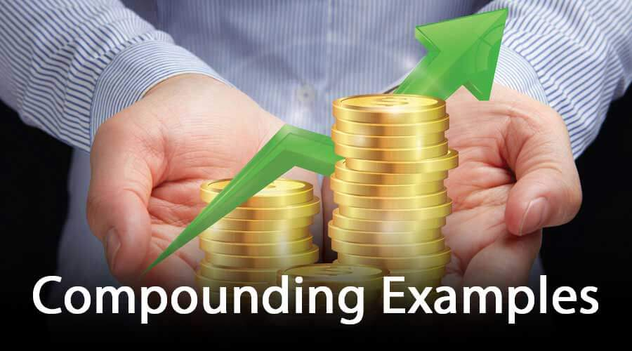 Compounding-Examples