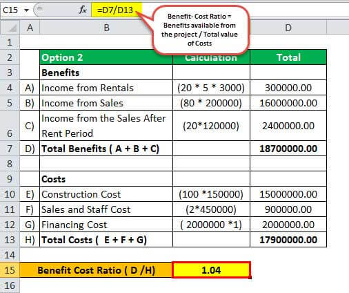 Cost Benefit Analysis Example3jpg