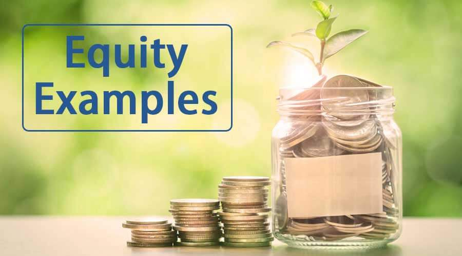 Equity Examples