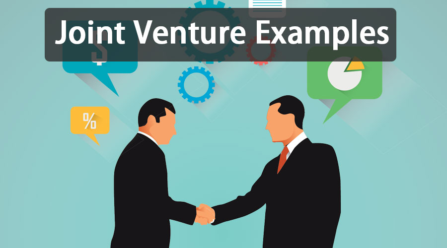 Joint Venture Examples Top 4 Examples Of Joint Venture With Explanation