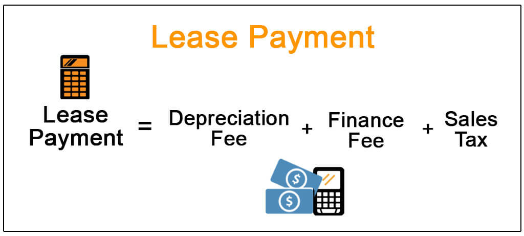 Lease Payment