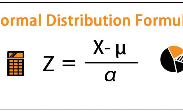 Normal Distribution Formula