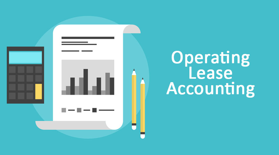 Operating Lease Accounting Guide Journal Entries