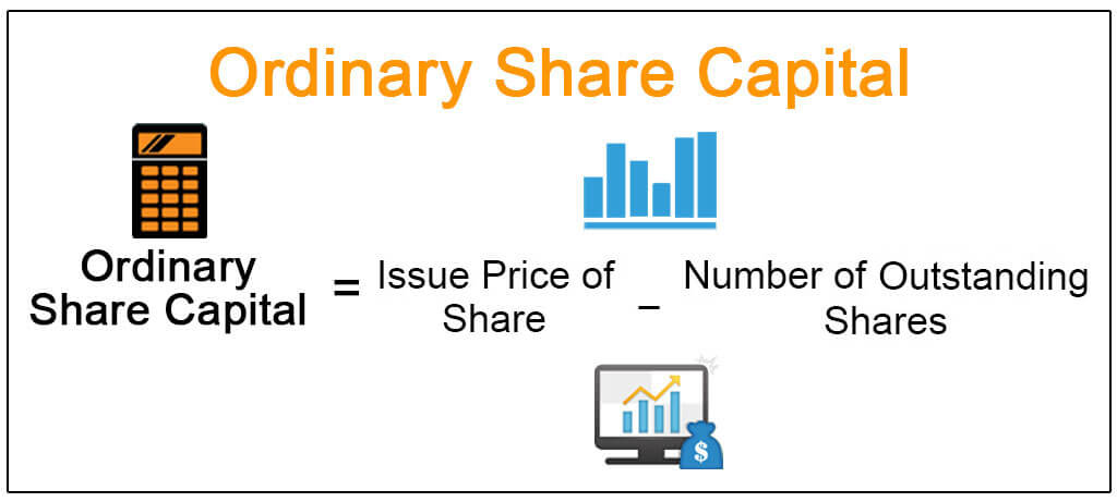 Ordinary-Share-Capital