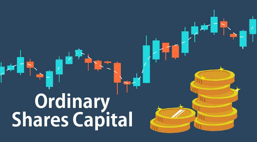 Ordinary-Shares-Capital