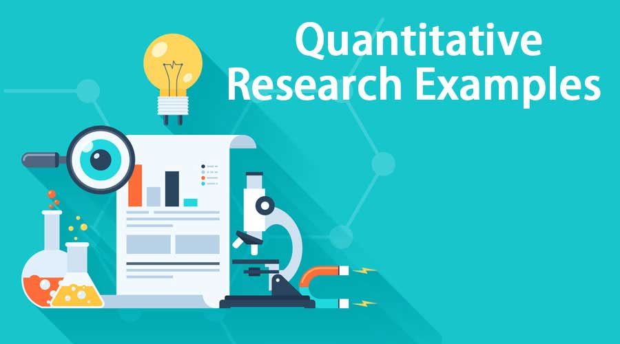 Quantitative-Research-Examples