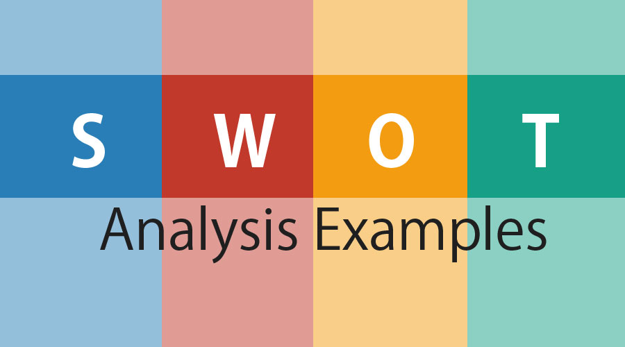 SWOT-Analysis-Examples