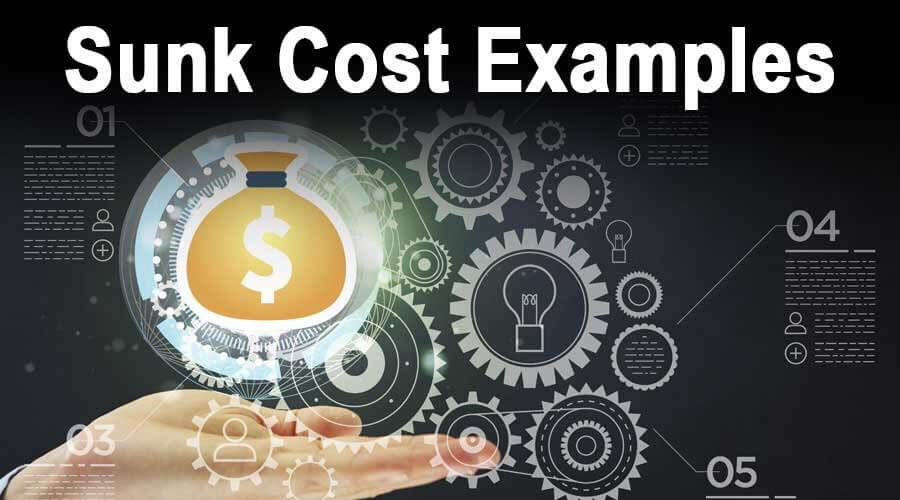 Sunk-Cost-Examples