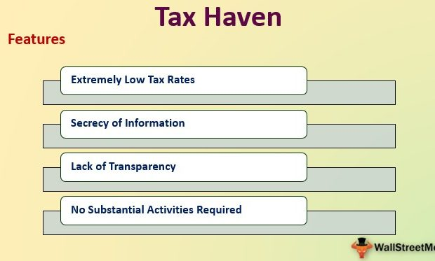 Tax-Haven