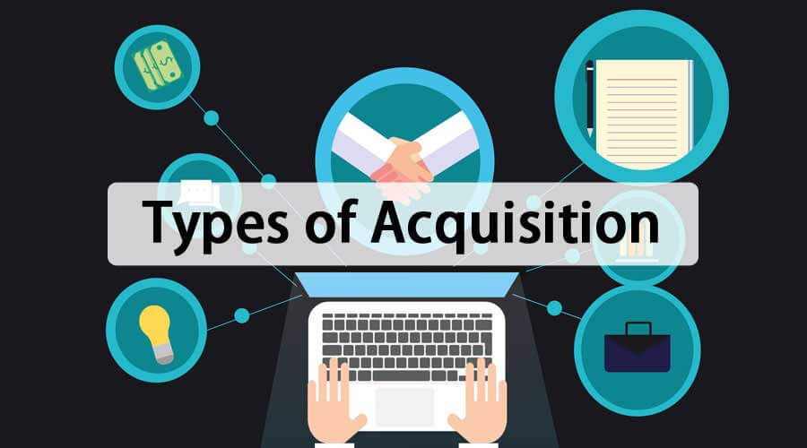 Types-of-Acquisition