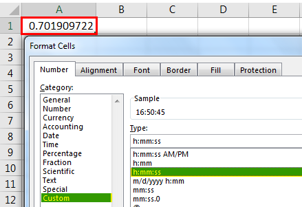 VBA TimeValue | How to Use Time Value Function in Excel VBA?