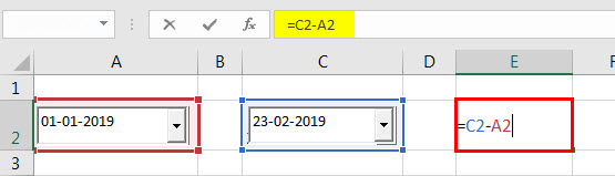 calender example 2.11