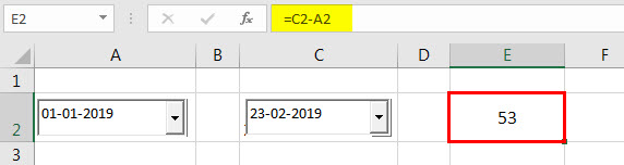 calender example 2.12