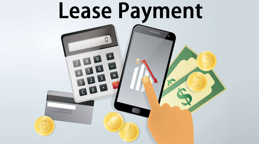Estimate Lease Payment >> Lease Payment Formula Example Calculate Monthly Lease