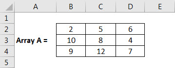 matrix multiplication example 1.1