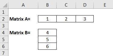 matrix multiplication example 3.1