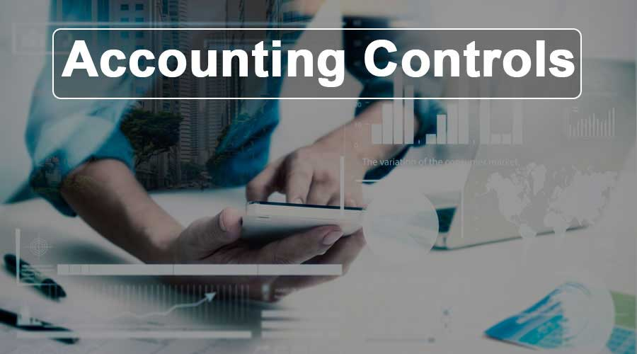 Accounting-Controls