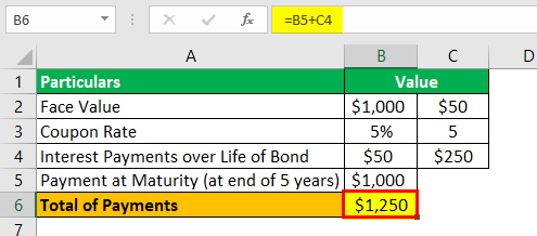 Fixed Income Securities Example 2