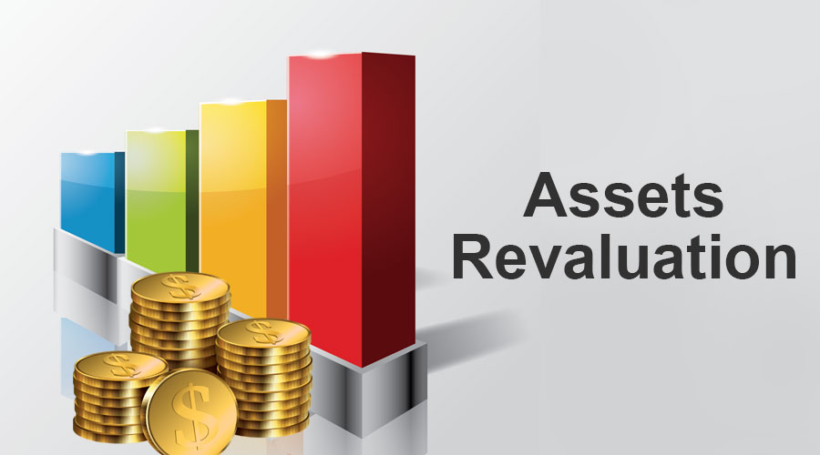 Assets-Revaluation