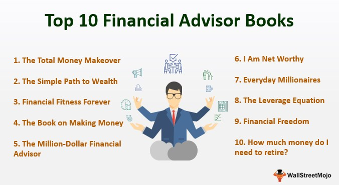 Financial Advisor Book