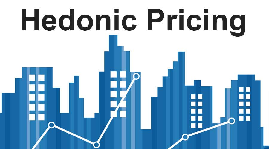Hedonic-Pricing