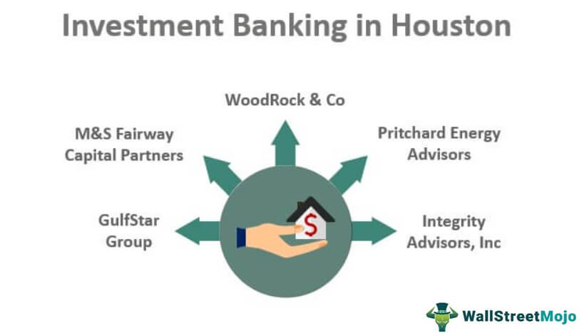 Investment Banking in Houston