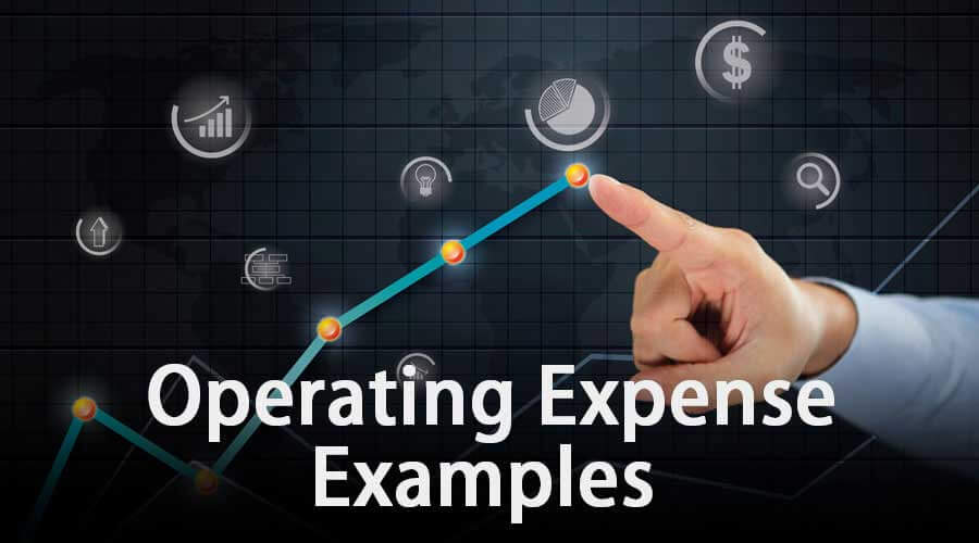 Operating-expense-examples