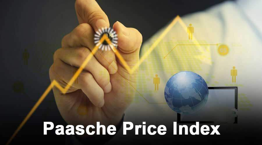 Paasche-Price-Index
